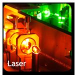 色素レーザー (Dye Laser)