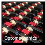 ミラーマウント等 Optomechanics
