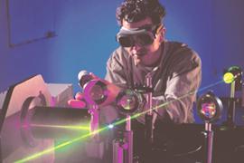 高分解能スペクトルアナライザ高解像度波長計